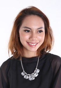 Chic Chic L Necklace KMA 9452 0514