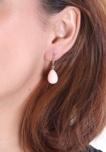 Chic Chic L Earrings KMA 9293 0514 (Pink)