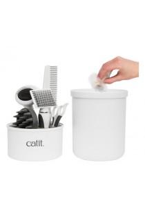 Hagen Catit Shorthair Grooming Kit
