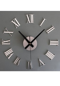 Alloy DIY Art Wall Clock