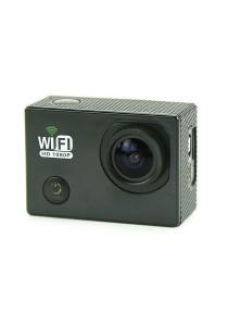 (OEM) SJ6000 12MP Full HD 1080P 2.0 Inch LCD Screen WiFi Sport DV Camera (Black)