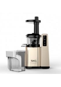 SKG Digital Slow Juicer Model SJ600 (Gold)
