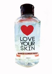Skin & Company Love Your Skin Advanced Cleanser Purifier