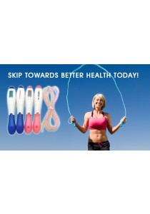 Electronic Skipping Rope