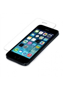 (OEM) Diamond Tempered Glass Screen Protector For iphone 5