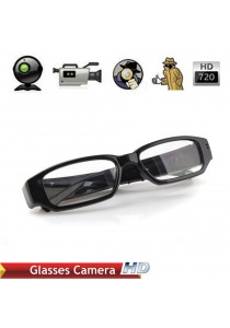 SPY Spectacles Eyewear 720P DVR Camcorder Camera