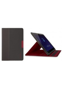 Belkin Ultrathin Folio Case Samsung Galaxy Tab 10.1 - Red