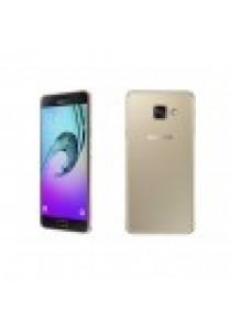 Samsung Galaxy A5 SM-A510F (2016) (Gold)