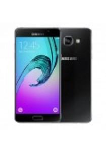 Samsung Galaxy A7 2016 (Black)