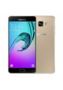 Samsung Galaxy A7 2016 (Gold)