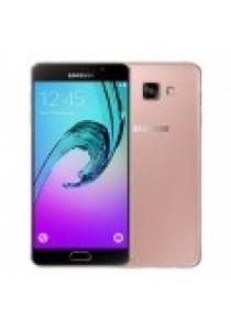 Samsung Galaxy A7 2016 (Pink Gold)