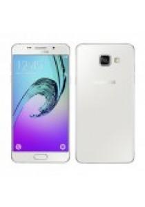 Samsung Galaxy A7 2016 (White)