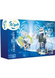 GIGO - Smart Machines