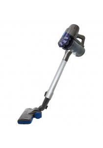 Smile Handheld Strong Suction Power Cyclone Vacuum Cleaner (Blue)