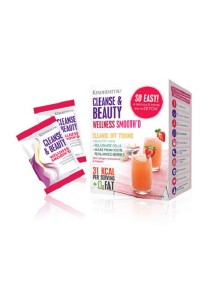 Kinohimitsu Wellness Smooth'D (Cleanse & Beauty 15s)