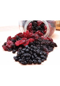 3 Packs of Berry Treasure (200g)