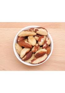 3 Packs of Brazil Nut Natural (Raw) (150g)