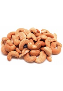 Roasted Cashews Salted (135g)