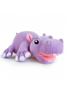 Soapsox Harper The Hippo Bath Sponge