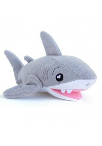 Soapsox Tank The Shark Bath Sponge