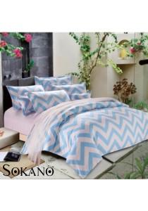 Sokano SB001 4 in 1 Bedsheet