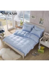 Sokano SB006 4 in 1 Bedsheet