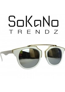 SoKaNo Trendz 9888 Woman Trendy Sunglasses
