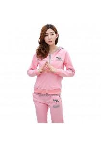 SoKaNo Trendz Set of 3 Sportive Jacket Suits