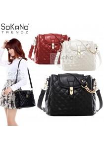 SoKaNo Trendz SKN737 PU Leather Bag