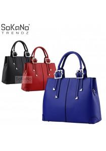 SoKaNo Trendz SKN801 Premium PU Leather Bag