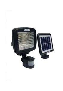Solar Light Motion Sensor Security Light Paladin V2