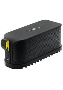 Solemate Wireless Bluetooth Portable Speaker Black