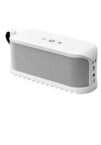 Solemate Wireless Bluetooth Portable Speaker White
