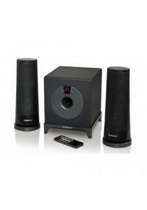 Sonic Gear Morro 3021R Speaker With Remote Control