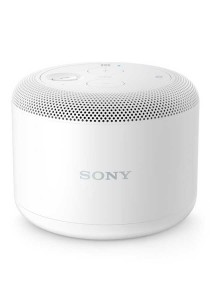 SONY Bluetooth Wireless Cordless BT Speaker NFC-White