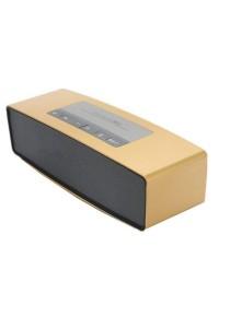 Soundlink Bluetooth Speaker Gold