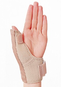 Wrist / Thumb Support (S)