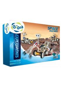 GIGO - Space Machines