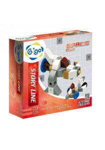 GIGO - Space Mini