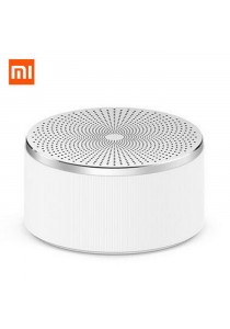 Xiaomi Youth Edition Portable Wireless Bluetooth Speaker (White)