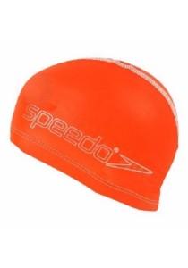 Speedo Junior Pace Cap (Orange)
