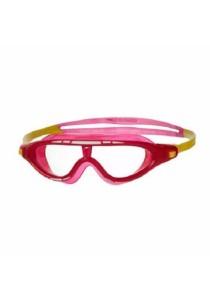Speedo Rift Junior Goggle-(Pink/Yellow)