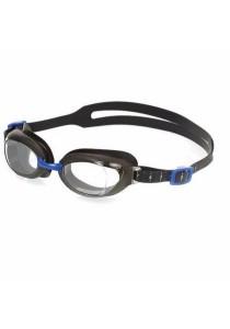 Speedo Aquapure Goggle - (Black/Clear)