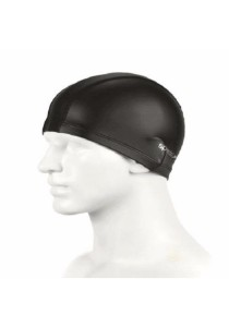 Speedo Ultra Pace Cap (Black)