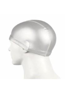 Speedo Ultra Pace Cap (Silver)