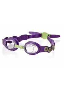 Speedo Sea Squad Goggle - (Purple/Green)