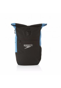 Speedo Team Rucksack III (Black/Japan Blue)