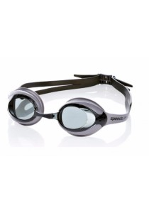 Speedo Merit Goggle - (Grey/Smoke)