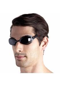 Speedo Aaquapure Optical Goggle - (Oxid Grey/Smoke)