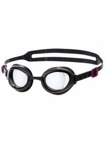 Speedo Aquapure Optical Goggle Female- (Oxid Grey/Smoke)